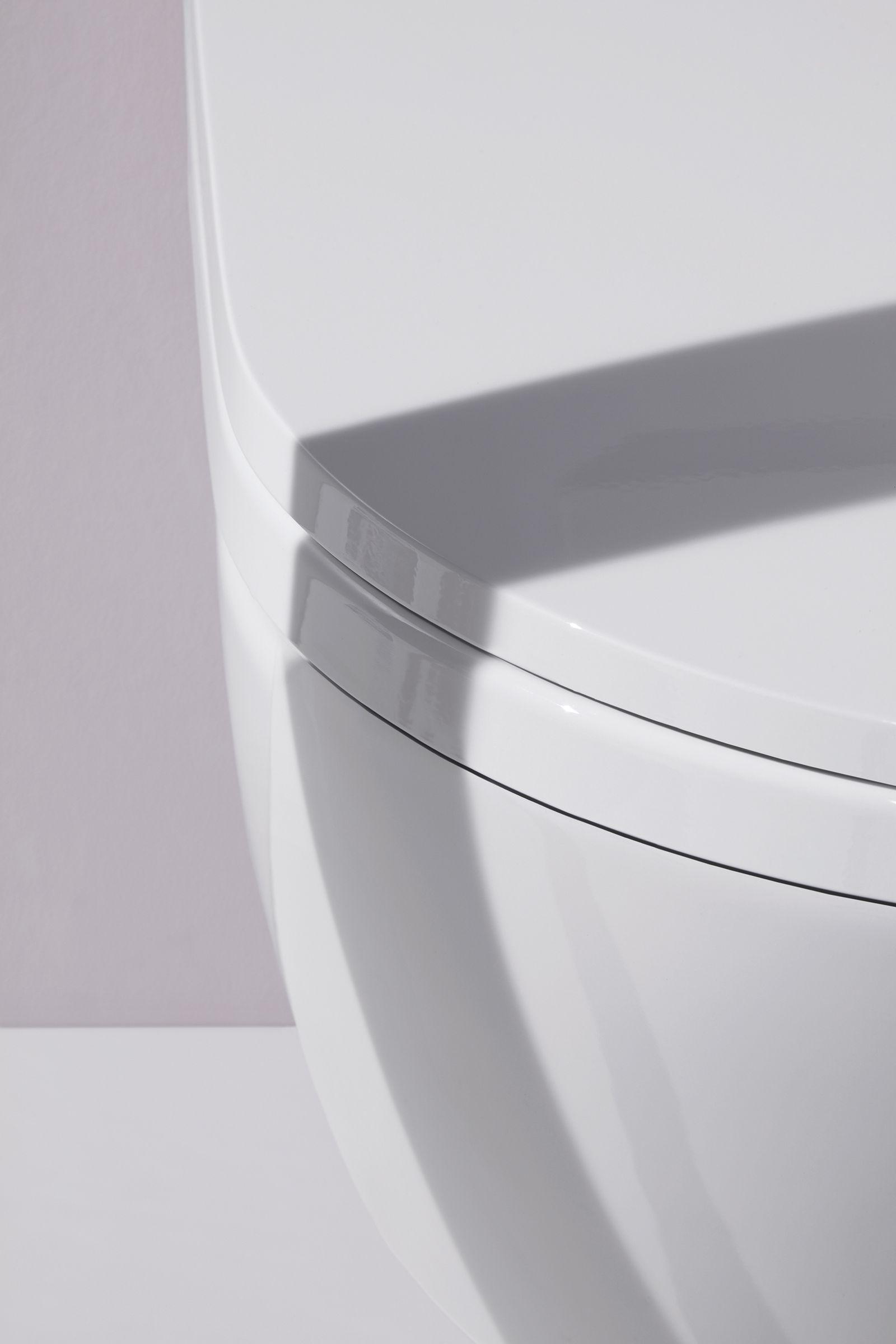 RIVA Cleanet & LAUFEN Bathrooms - [ch-de]