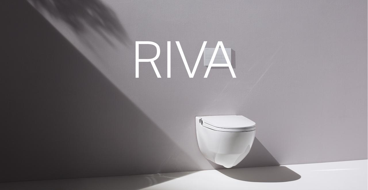 Produkt - Laufen RIVA - [at-de]